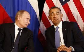rusia america